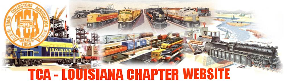 TCA - Louisiana Chapter